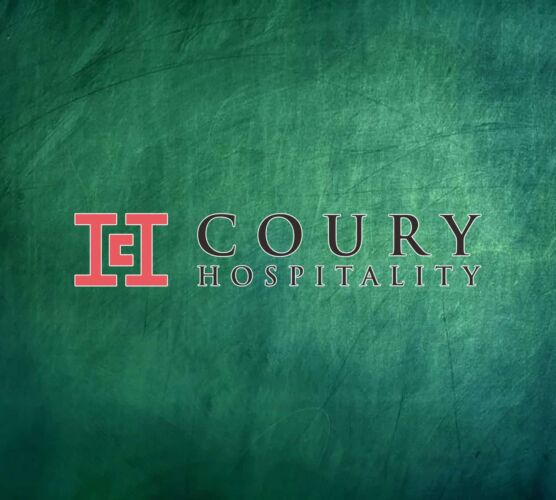 Coury Hospitality – Video Production & Photography
